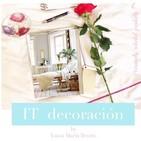 It Decoración