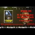 El Terror No Tiene Podcast - Episodio #13 - El Destripador de Nueva York (1982) ft. Reverendo Wilson