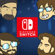 [Allé Boys - #04] - Red Dead Redemption 2, Nintendo Switch