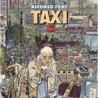 Taxi-Un tebeo de altísimo nivel sobre periodismo de investigación y espionaje industrial