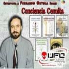 """Ufoleaks """"Entrevista a Fernando Ortola, Consciencia Cenuita"""""""