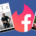 #Radiogeek - Facebook sale a competir con Tinder