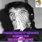 Zona Elvis Radio - Especial 37º aniversario (16.08.2014)
