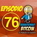 Episodio 76 - Bitcoin rompe el primer muro y entrevista en profundidad con Panda Exchange
