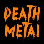 Diario de un Metalhead 356 DEATH METAL