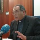 XXX SEMANA DE TEOLOGÍA Entrevista con Ricardo Aldana, profesor de Teología y segundo ponente