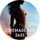 Cinemascopa 2x21 - Wonder Woman