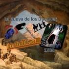#podcast La Cueva de los Duendes 08: La Belleza II y Sherlock Holmes