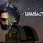 Programa 489: entrevista al Lic. Diego Córdova, experto en la historia de la Exploración Espacial