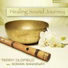 Pista 11 Celtic Land. CD Healíng Sound Journey. Terry y Soraya