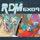 RDM 6x09 – Dragon Quest: La Saga al completo (1986 – 2019)