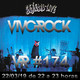 Vivo Rock_Programa #174_Temporada 5_22/03/2019