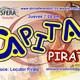 Capital pirata - la primera llamada del mundo