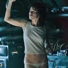 Alien, ¿película feminista?