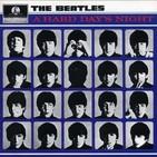 Musikalia: The Beatles - A hard day's night - 8 de julio de 2019