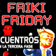Películas prohibidas en Hollywood - Friki Friday : Films Inteligentes y ocultos