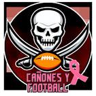 Podcast de Cañones y Football 4.0 - Programa 9 - Post Week 7