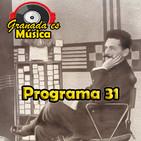 Granada es música 20/10/19