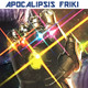 AF 241 - Infinity War (Spoilers sin crítica)