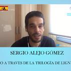 La Roma de Trajano a través de la trilogía Lignum por Sergio Alejo y Ángel Portillo