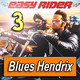 Nº64 Blues Hendrix - Easy Rider (Buscando mi destino) (3)
