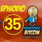 Episodio 35 - El mercado bitcoin en alza y precaucion a la hora de invertir