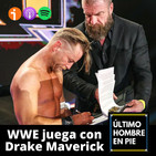 UHEP 2x39 - Maverick, Jax, Ryker y NXT TakeOver: In Your House