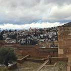Miradas a través de una cámara 3x12 - Granada 1 (Alhambra, Realejo y centro)