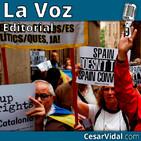 Editorial: De nazis alemanes y nacionalistas catalanes - 07/11/19