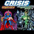 Crisis en Podcasts infinitos #7: Crisis en Tierras Oscuras y La noche más Infinita