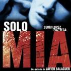 Sólo Mía (2001) #ViolenciaMachista #Drama #Celos #peliculas #podcast #audesc