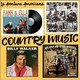 Country Music-Siete Noches de Rock