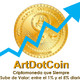 Explicación ArtDotCoin !