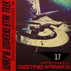 WARP 10: Star Trek #17 Discovery: Dame la mano. EXTRA: La Callister.