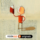 EL INCREÍBLE NIÑO COMELIBROS (Oliver Jeffers) | Audiolibro Infantil - Cuento