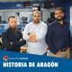 Historia de Aragón 1. La Taifa de Albarracín, el origen de las barras de Aragón y el mito griego de Pyrene