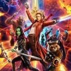 Visión Friki Podcast 3x15 - Guardianes de la Galaxia vol. 2