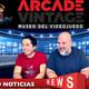 Retro Noticias Marzo 2020 - Museo Arcade Vintage | Polymega | +RetroNoticias