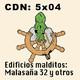 CdN 5x04 – Edificios malditos: Malasaña 32 y otros