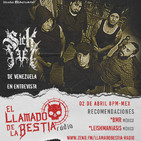 Sick Feel en Entrevista - El Llamado de la Bestia 2/04/2020
