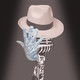 Like a Voz 12: Silvia presenta 'Michael Jackson, la increíble historia del hermano de Tito'