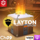 The Layton Show 09: Loot boxes