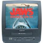 """01x33 Remake a los 80 """"Tiburón 1975"""" película de Steven Spielberg"""