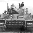 Tiger I y ases tanquistas de la 2ª Guerra Mundial