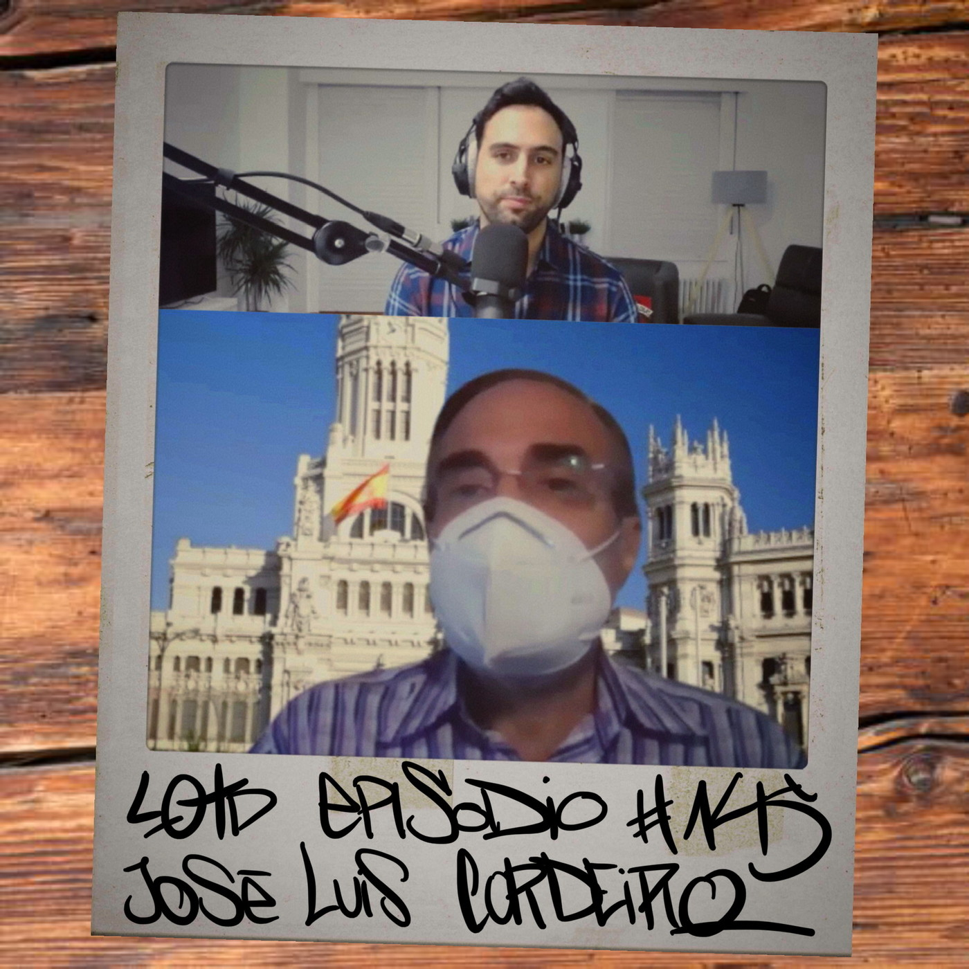 #145: José Luis Cordeiro - No voy a morir