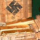 Secretos bajo tierra T2: La leyenda del oro nazi