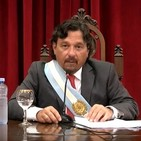 Gustavo Sáenz en Pulso Gremial - Cadena Máxima - Sábado 4 Abril 2020