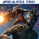 Apocalipsis Friki 098 - Guardianes de la Galaxia / Nueva temporada de anime