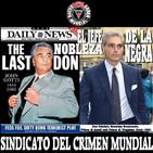 NUEVO desORDEN MUNDIAL: SINDICATO DEL CRIMEN MUNDIAL.