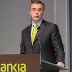 José Sevilla (Bankia): 'Un impuesto a la banca es un sin sentido'